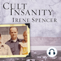 Cult Insanity
