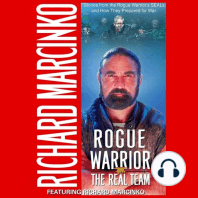 The Rogue Warrior
