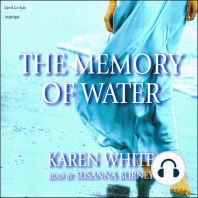 The Memory of Water