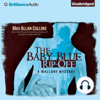 The Baby Blue Rip-Off