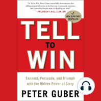 Tell to Win