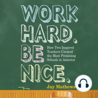 Work Hard. Be Nice.