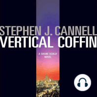 Vertical Coffin