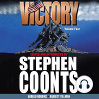 Victory, Volume Four