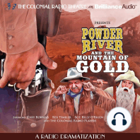 Powder River and the Mountain of Gold