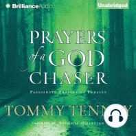 Prayers of a God Chaser