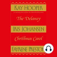 The Delaney Christmas Carol