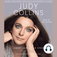 Sweet Judy Blue Eyes