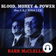 Blood, Money & Power