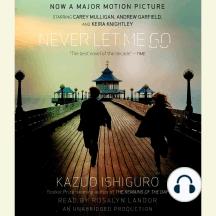 Never Let Me Go: A Novel
