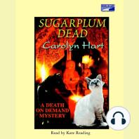 Sugarplum Dead