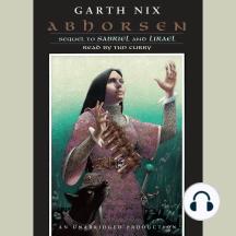 Abhorsen: The Old Kingdom, Book 3