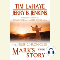 Mark's Story