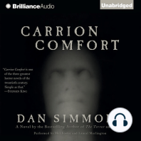 Carrion Comfort