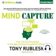 Mind Capture (Book 2)