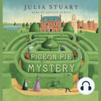The Pigeon Pie Mystery