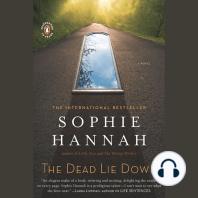 The Dead Lie Down