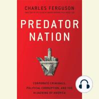 Predator Nation