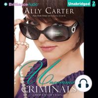Uncommon Criminals