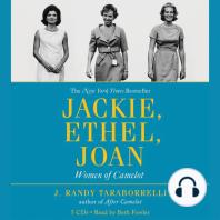 Jackie, Ethel, Joan