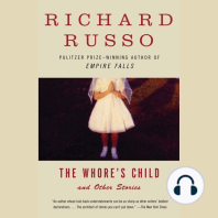 The Whore's Child and Other Stories