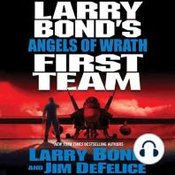 Larry Bond's First Team