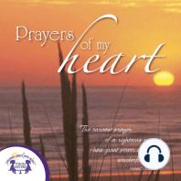 Prayers of My Heart