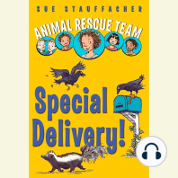 Animal Rescue Team, Book 2
