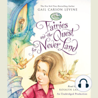 Fairies and the Quest for Never Land