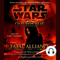 Fatal Alliance (Star Wars