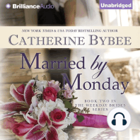 Married by Monday