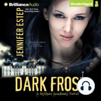 Dark Frost