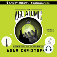 The Age Atomic