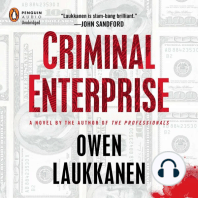 Criminal Enterprise