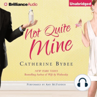 Not quite dating catherine bybee scribd free