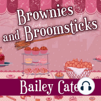 Brownies and Broomsticks
