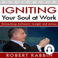 Igniting Your Soul at Work