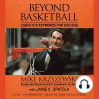 Beyond Basketball