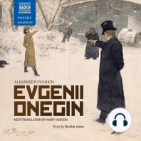 Evgenii Onegin