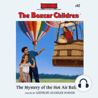 The Mystery of the Hot Air Balloon