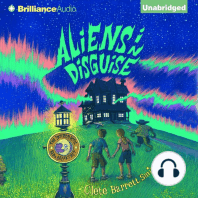 Aliens in Disguise