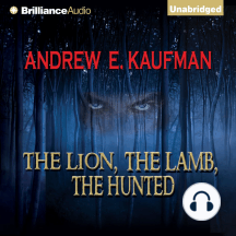 The Lion, The Lamb, The Hunted