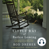 The Little Way of Ruthie Leming
