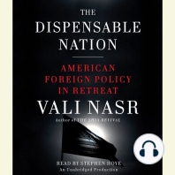 The Dispensable Nation