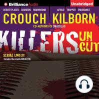 Killers Uncut