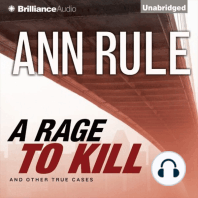 A Rage to Kill