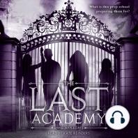 The Last Academy