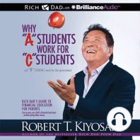 "Why ""A"" Students Work for ""C"" Students and ""B"" Students Work for the Government"