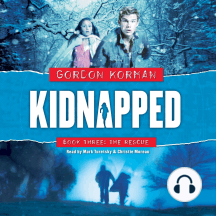 Kidapped #03: The Rescue
