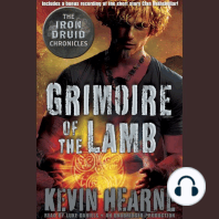 Grimoire of the Lamb